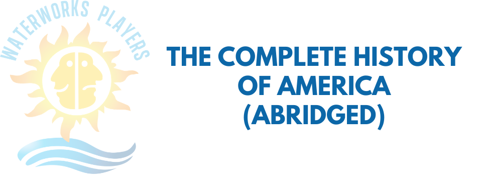 The Complete History of America (abridged) Website