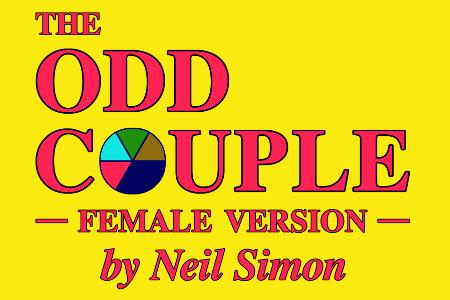 The Odd Couple, Female Version